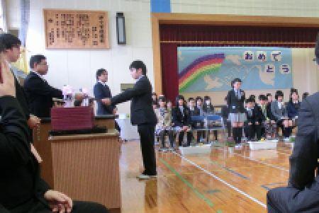 小学校卒業式 議員ブログ 公明...